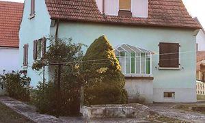 Maison 4pièces 76m² Ensisheim