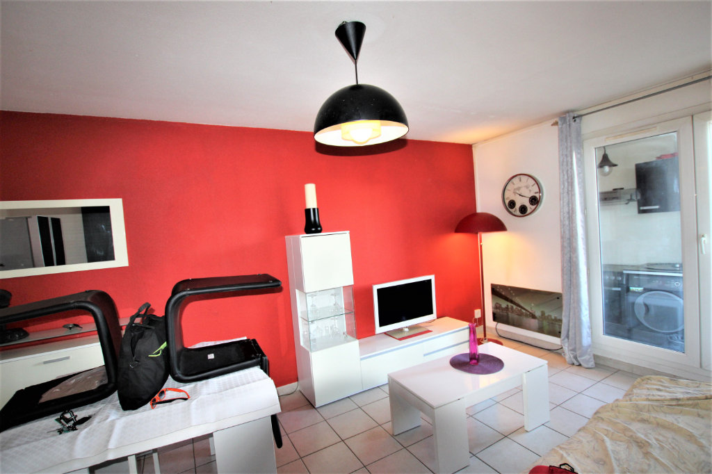 Appartement Avignon 2 pièce(s) 35 m2