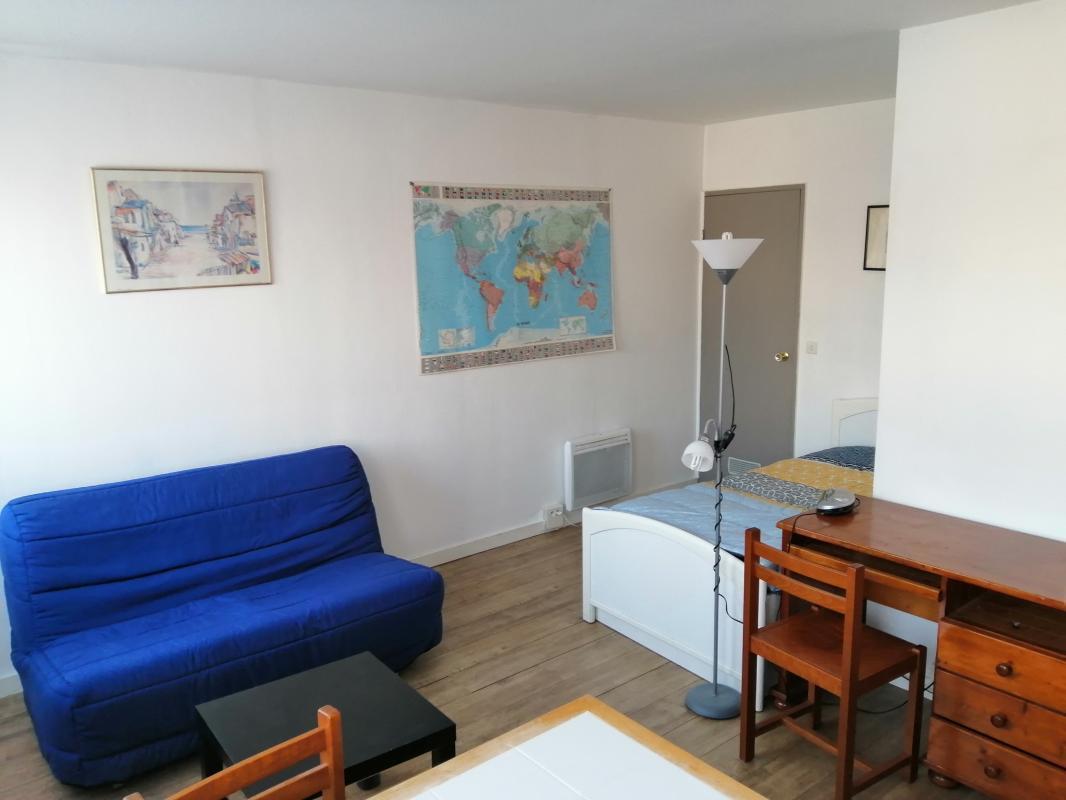 Appartement a louer nanterre - 1 pièce(s) - 26 m2 - Surfyn