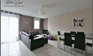 Appartement 3pièces 64m² Cusset