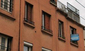 Appartement 3pièces 75m² Saint-Étienne