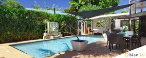 Maison avec piscine avantages et inconv nients - Location maison avec piscine couverte ...