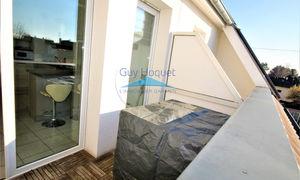 Appartement 2pièces 36m² Lingolsheim