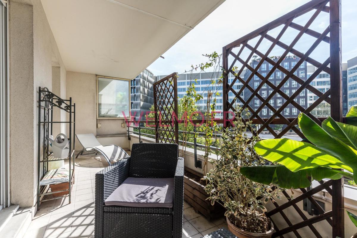 Appartement 3pièces 100m² Vanves