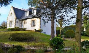 Maison 6pièces 134m² Vildé-Guingalan