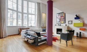 Appartement 5pièces 149m² Paris 18e