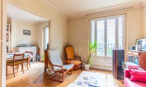 acheter appartement 75015