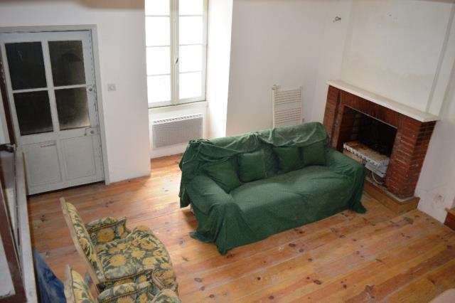 Maison 5pièces 116m² Jarnac