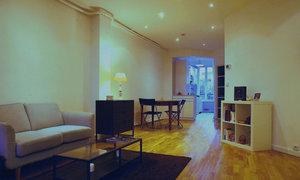Appartement 3pièces 58m² Puteaux