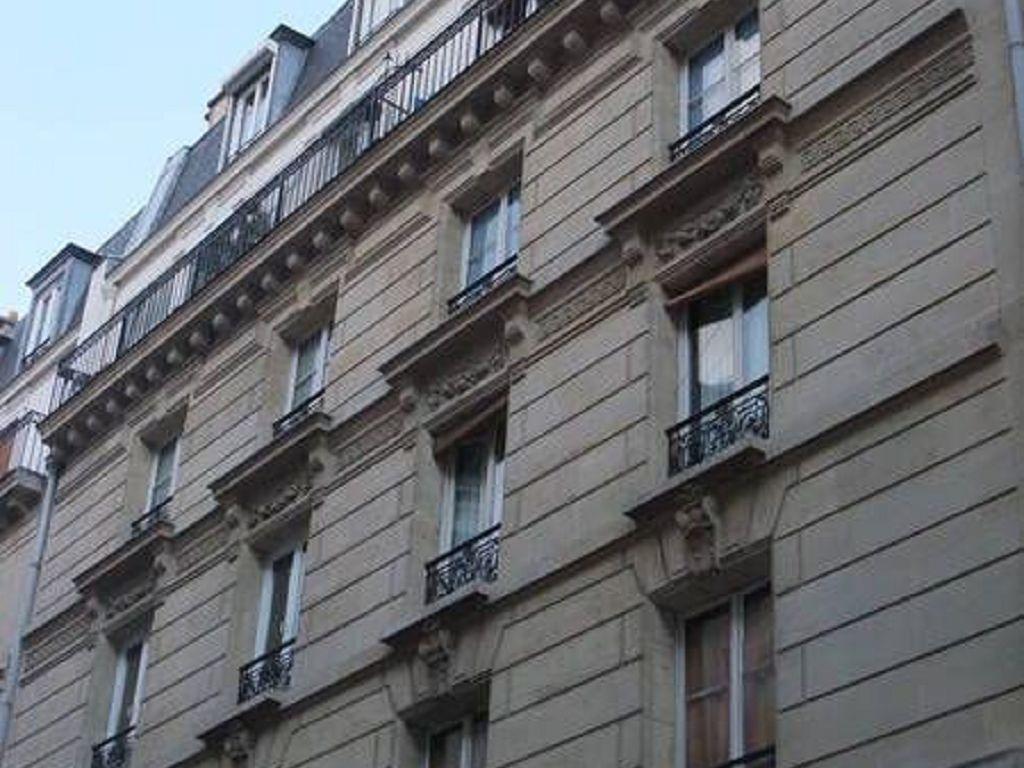 Appartement 2pièces 44m² à Paris 6e