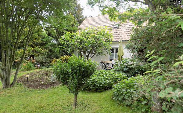 Achat maison 6 pièces 115 m², Saint-Fargeau-Ponthierry - 357 000 € 7db8441bc37c