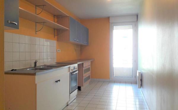 Location Appartement Lyon 7e Gerland 69007 Appartement A