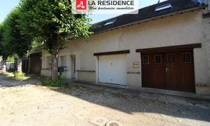 Maison 5pièces 70m² Saint-André-de-l'Eure