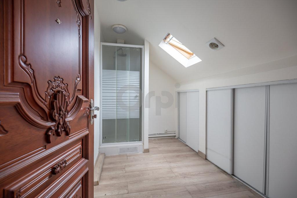Achat appartement maisons alfort appartement à vendre