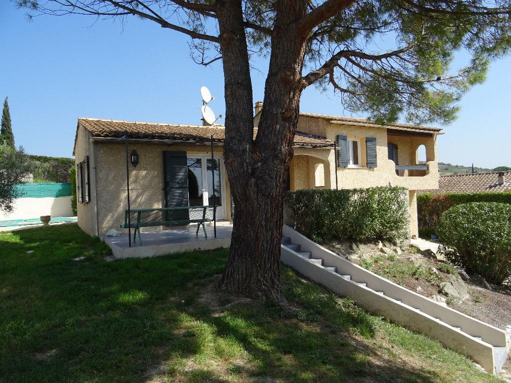 Maison 5pièces 130m² à Caumont-sur-Durance