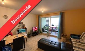 Appartement 2pièces 50m² Saint-Denis