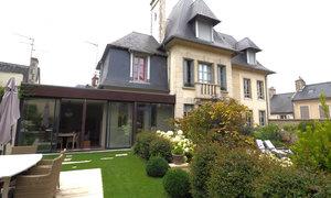 Maison 15pièces 359m² Bayeux