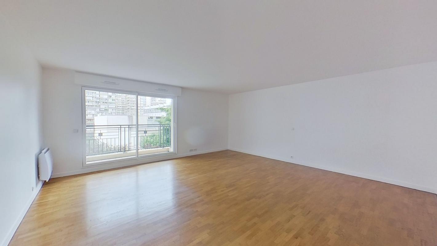 Appartement a louer puteaux - 5 pièce(s) - 124 m2 - Surfyn