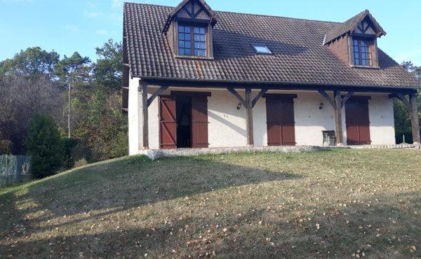 57ca0efb07cbb Achat maison 6 pièces 154 m²