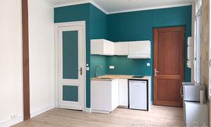 Appartement 1pièce 25m² Bordeaux