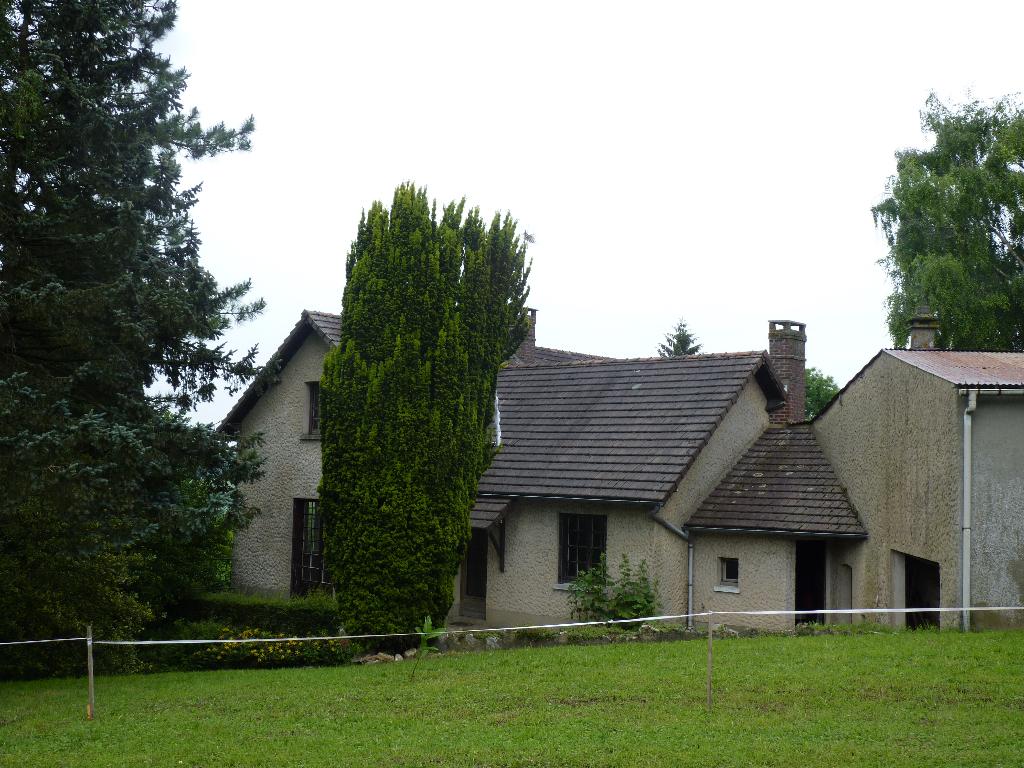 Maison 5pièces 131m² à Buhy