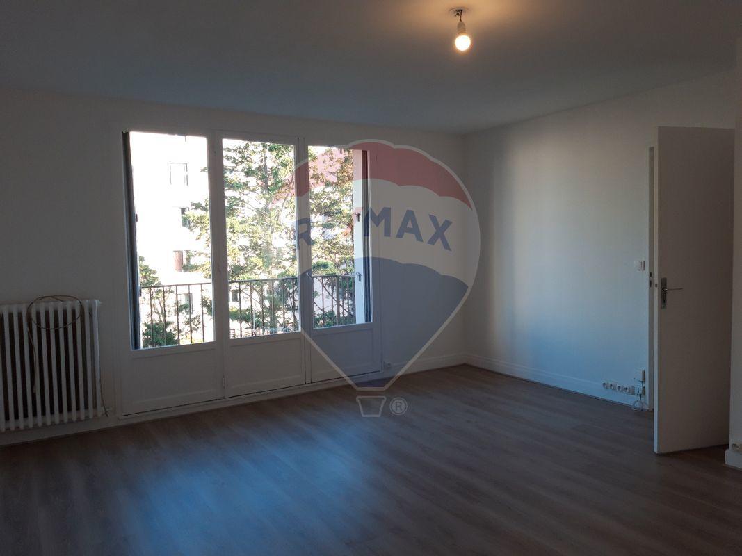 Appartement a louer nanterre - 1 pièce(s) - 43 m2 - Surfyn