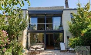 Maison 7pièces 200m² Bordeaux