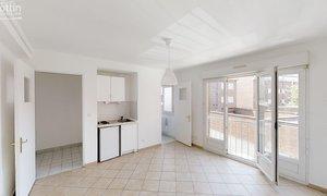 Appartement 1pièce 21m² Amiens