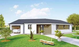 Maison neuve 5pièces 101m² Réalville