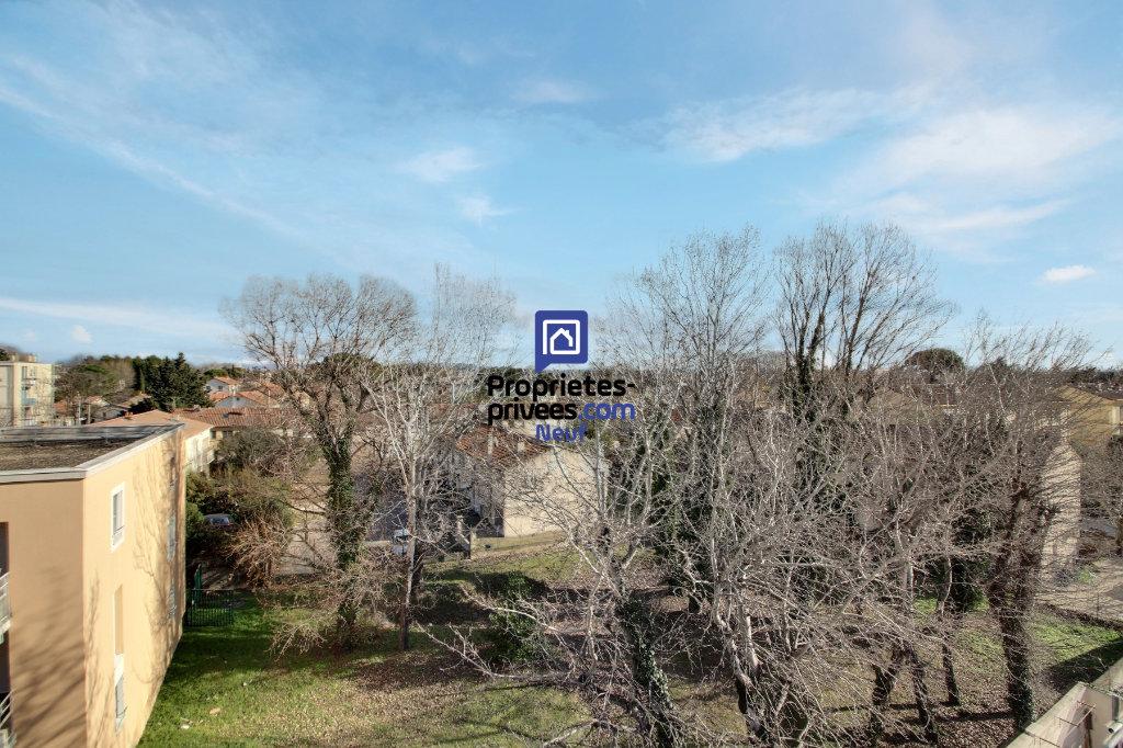 Appartement Avignon Grand 2 pièces 46,5 m² - 172 900 Euros -