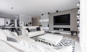 Appartement 4pièces 85m² La Tour-de-Salvagny