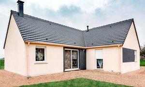 Maison neuve 5pièces 97m² Clères