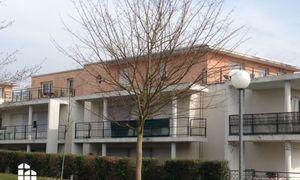 Appartement 2pièces 43m² Essey-lès-Nancy