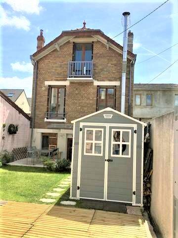 Maison a vendre colombes - 3 pièce(s) - 55 m2 - Surfyn