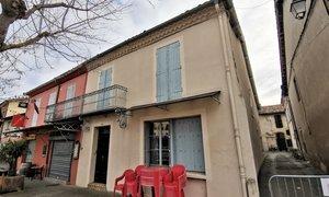 Maison 6pièces 208m² L'Isle-en-Dodon