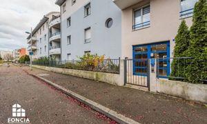 Appartement 2pièces 45m² Strasbourg