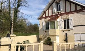 Maison 6pièces 114m² Saint-Dizier