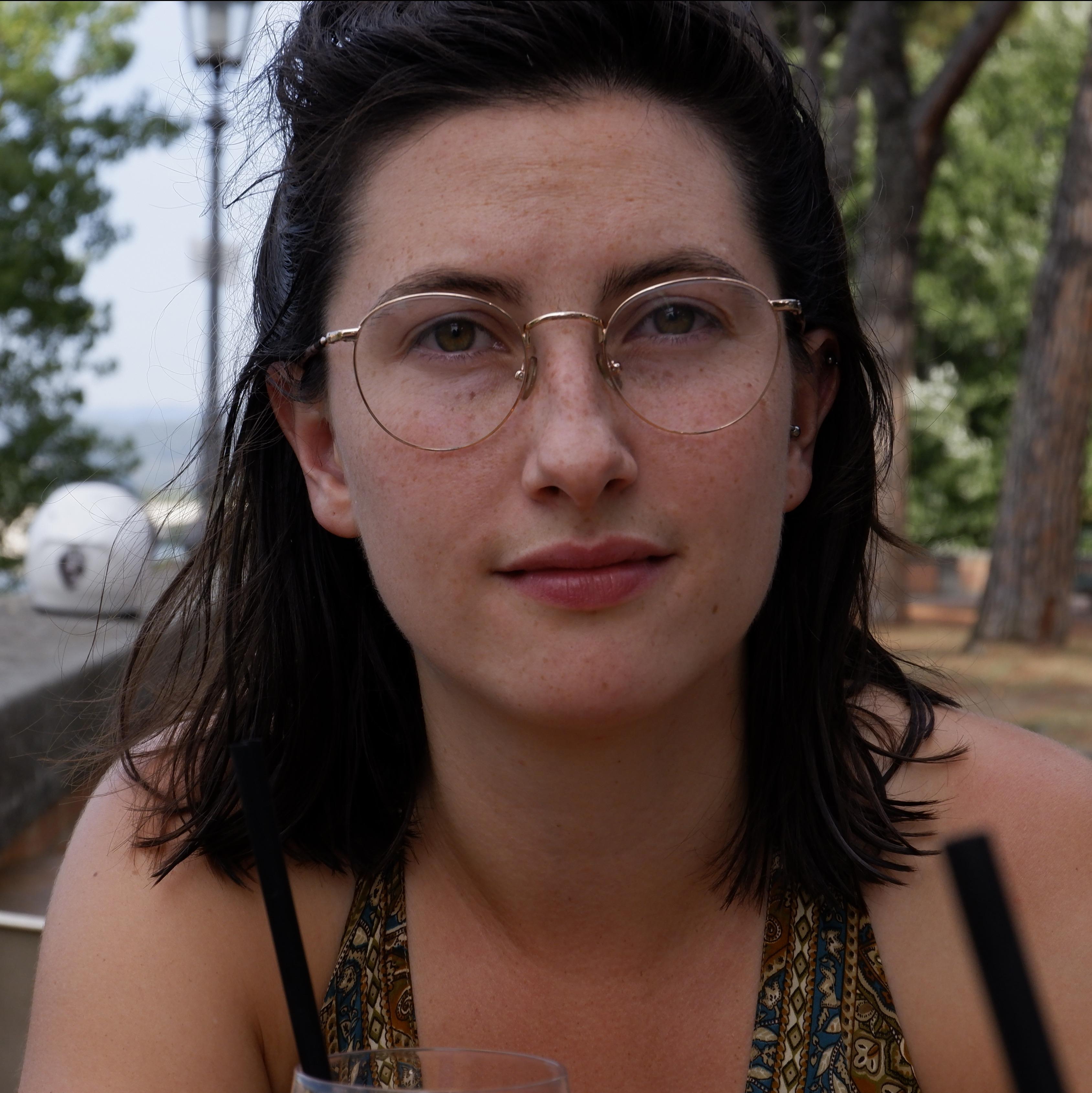 Avatar de Estelle Crépin