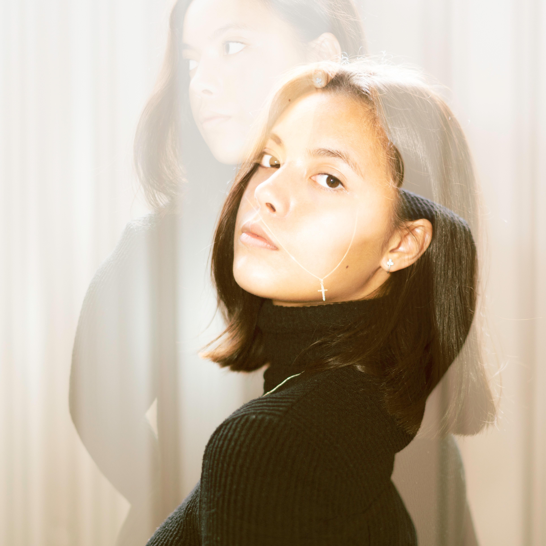 Avatar de Jasmine Van Den Berghe