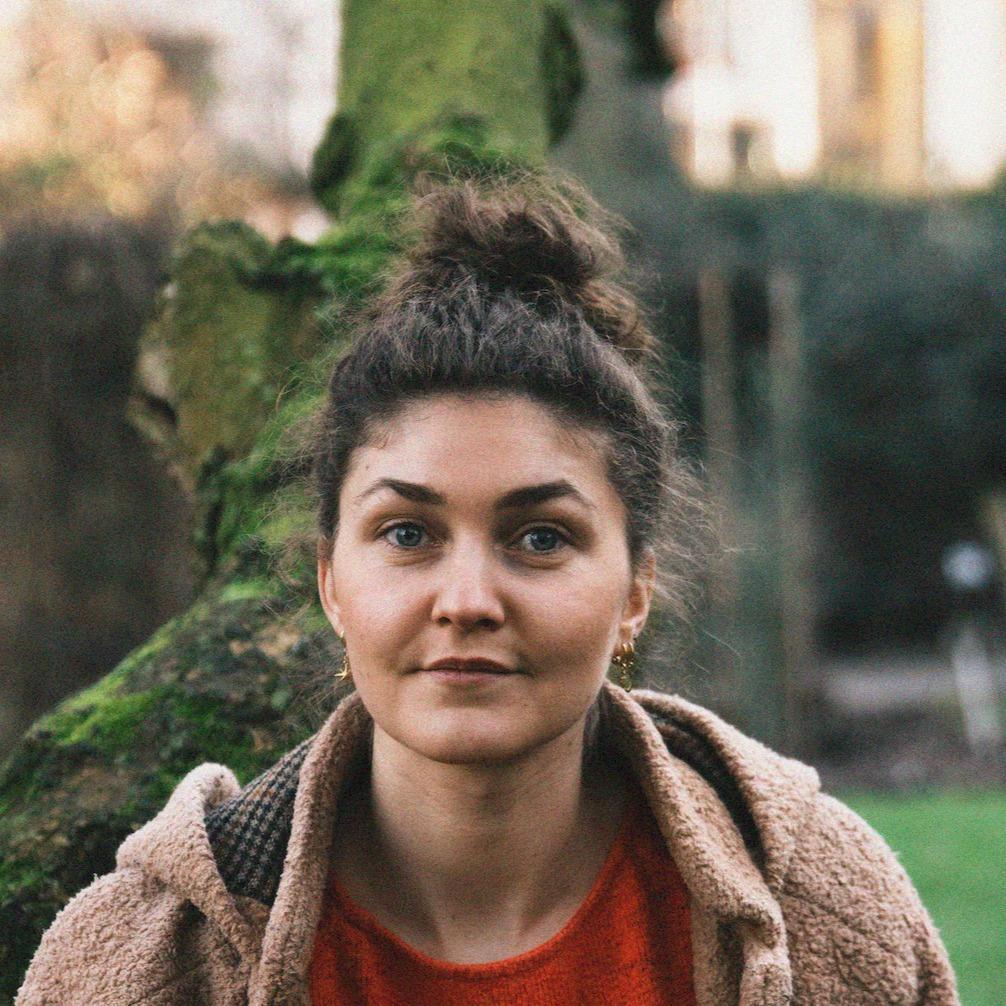 Avatar de Heleen Desmet
