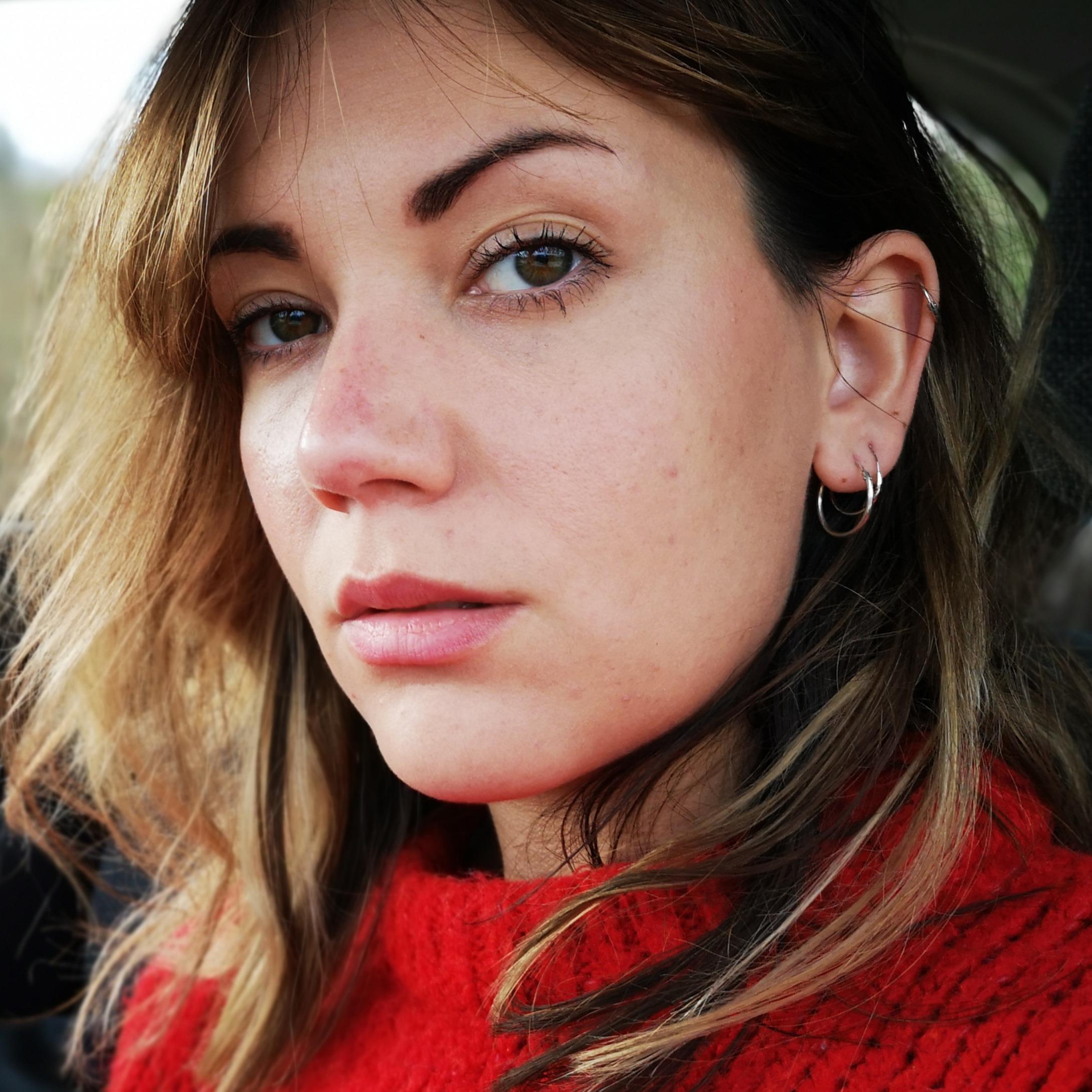 Avatar de Sophia Benmansour