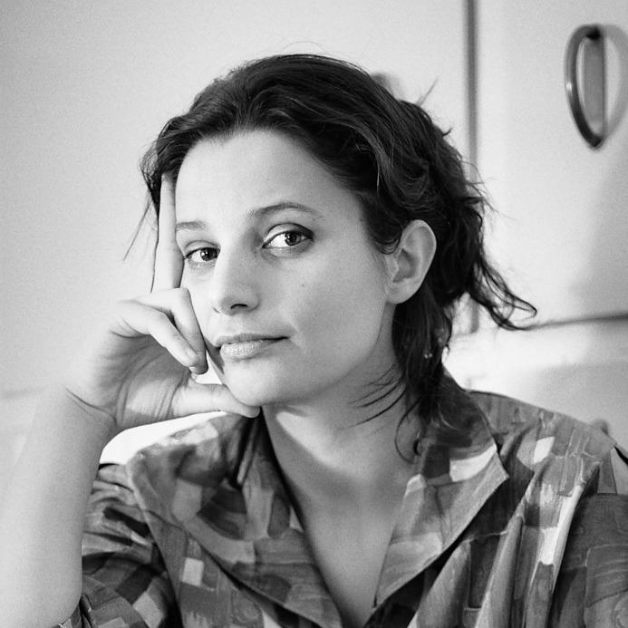Avatar de Delphine Mertens