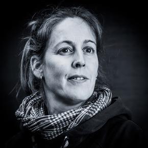 Afbeelding van Inge Van den Heuvel