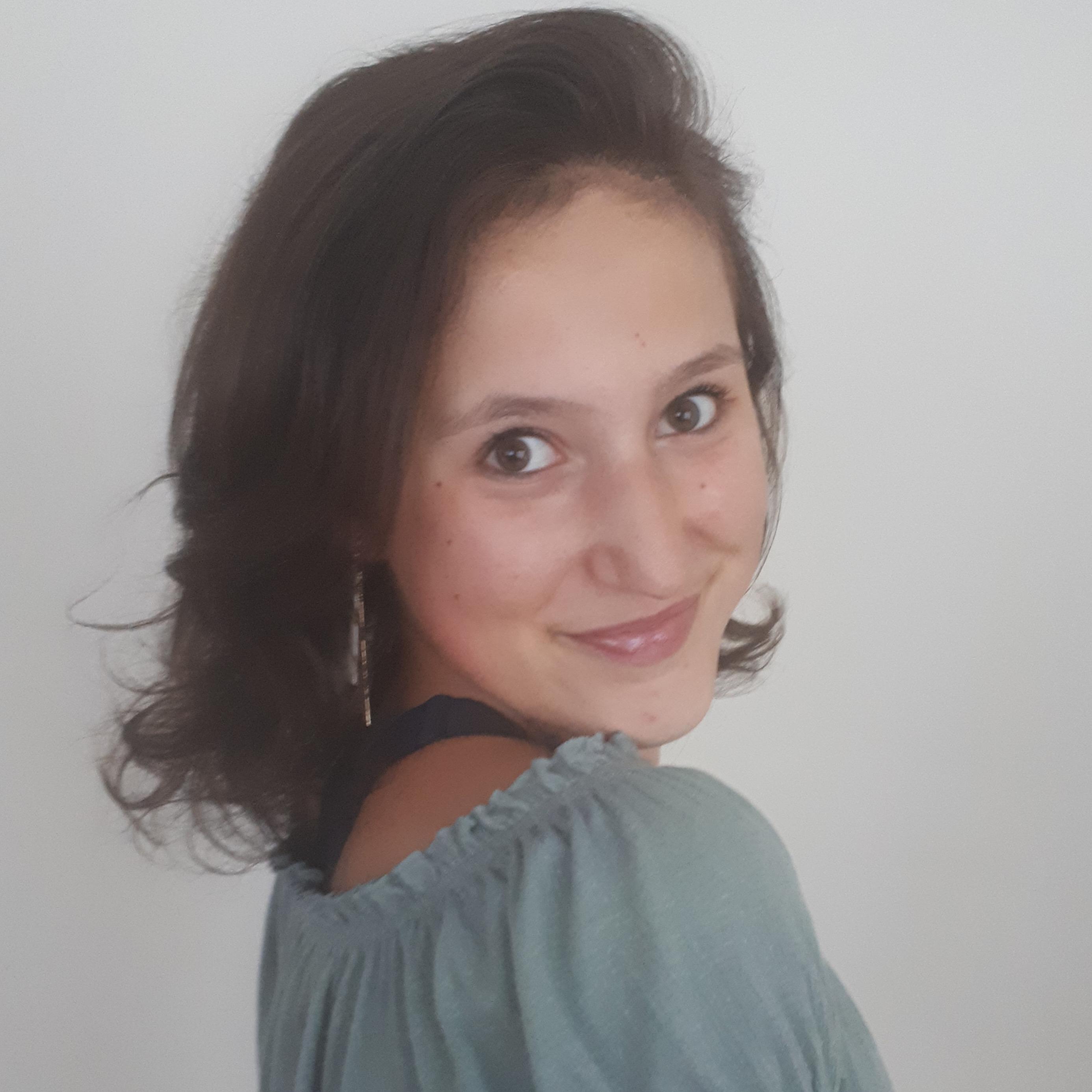 Avatar de Alicia Pirenne