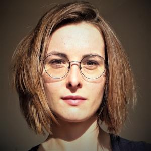 Avatar de Solène Morin