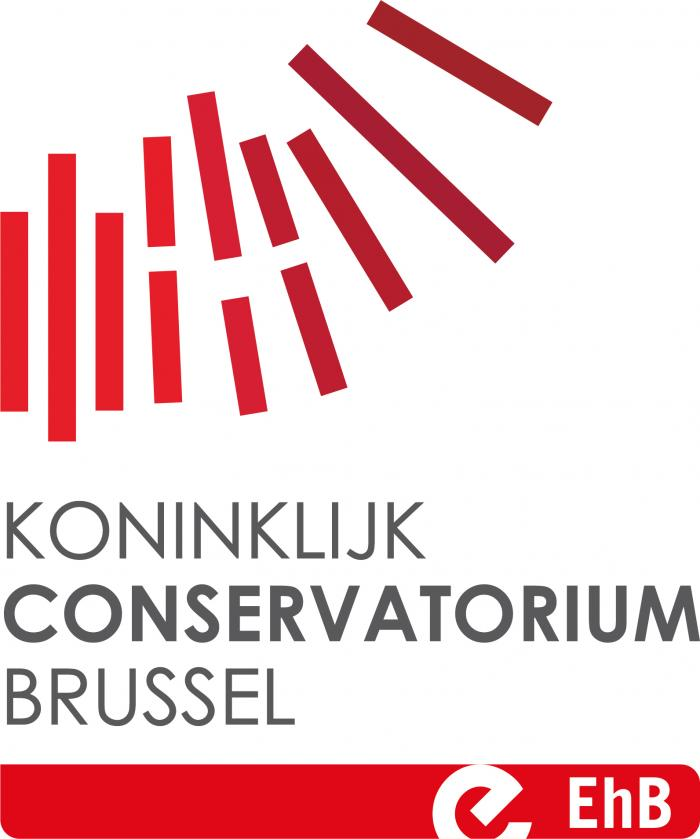 Koninklijk Conservatorium Brussel | Musical logo