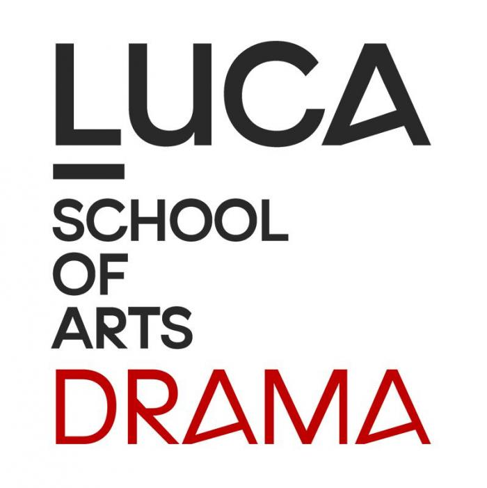 LUCA School of Arts logo
