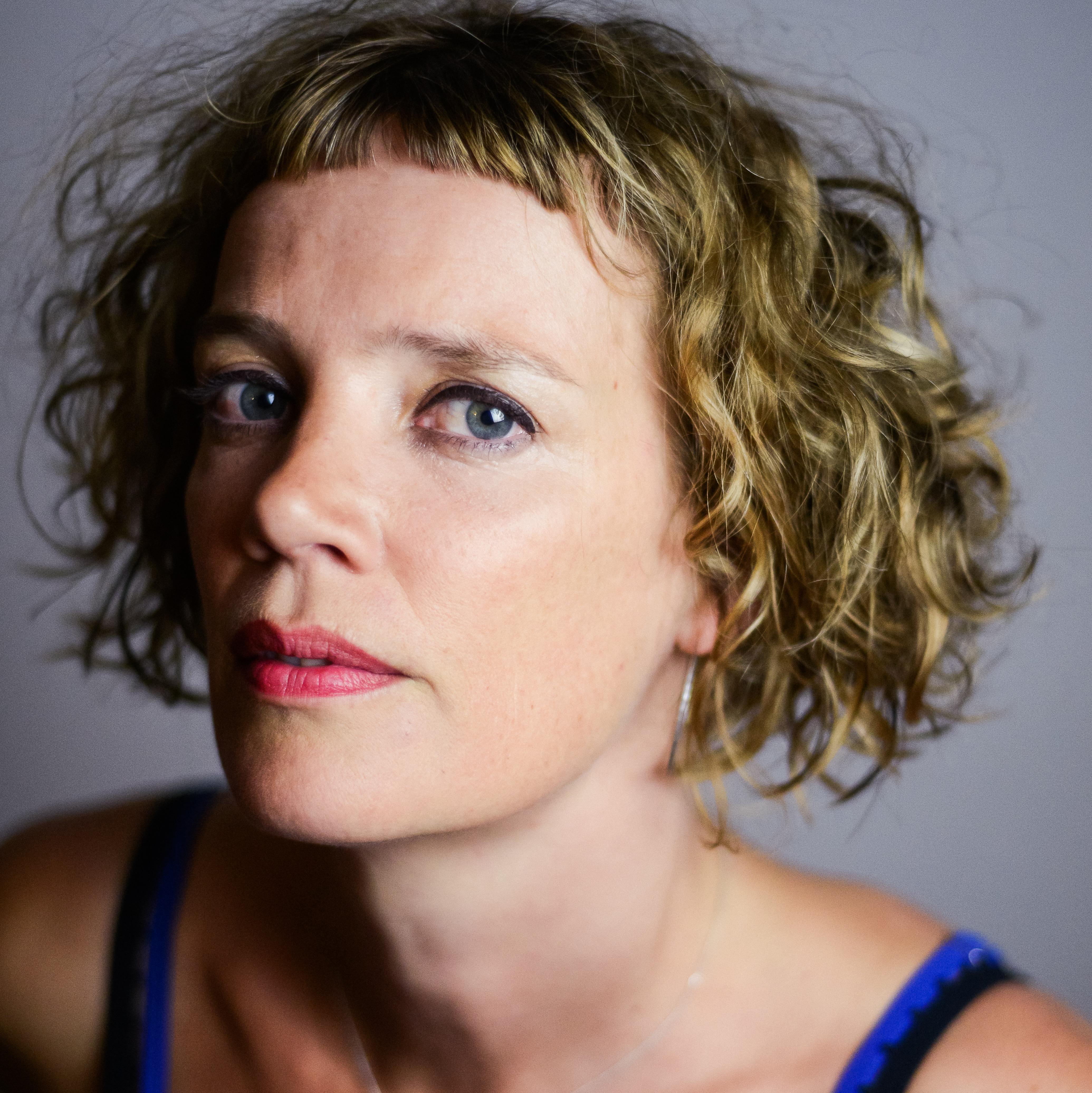 Avatar de Griet Desutter
