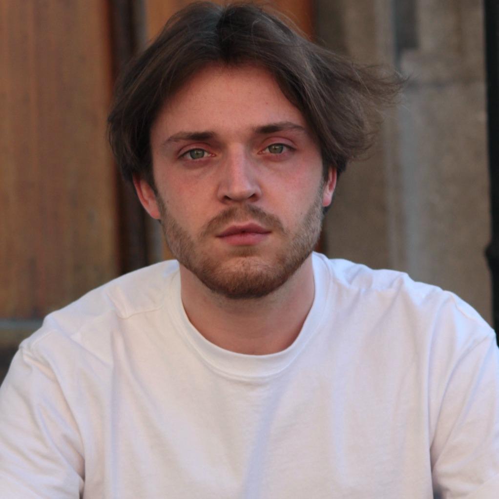 Avatar de Geoffrey Tiquet