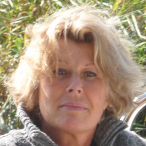 Avatar de Jacqueline Desmet